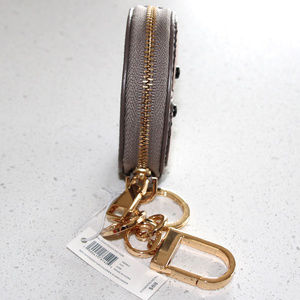 2cd6a112b9c Tory Burch Accessories - NEW Tory Burch Owl coin pouch key fob